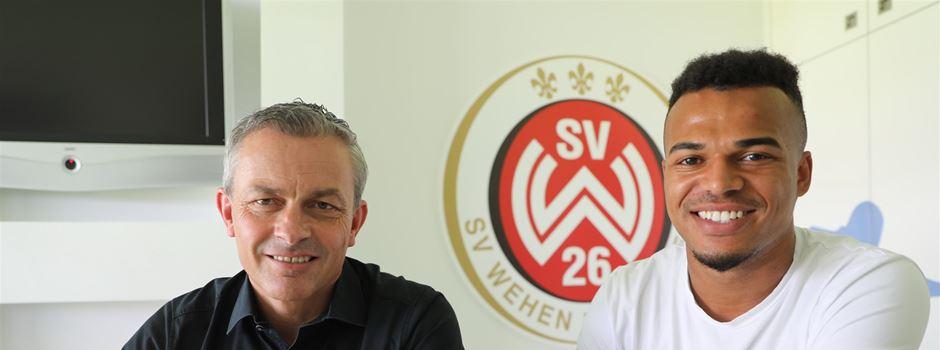 SV Wehen Wiesbaden rüstet sich für die zweite Liga