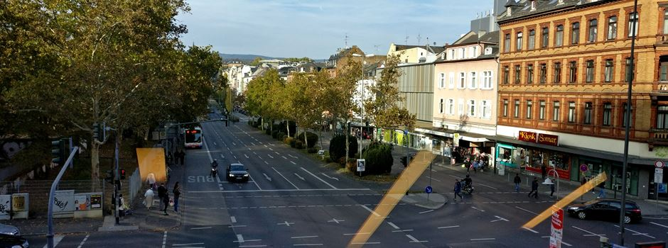 Ein Teil Der Schwalbacher Straße Wird Am Sonntag Gesperrt