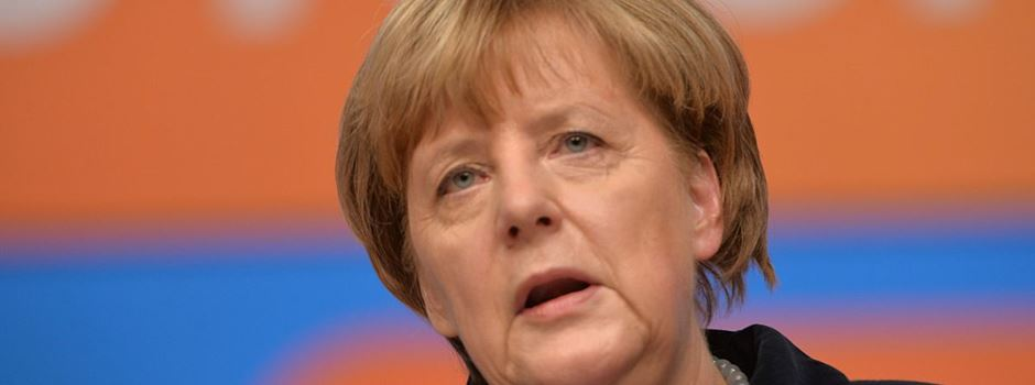 """Angela Merkel über Fall Susanna: """"Wir leiden mit der Familie"""""""