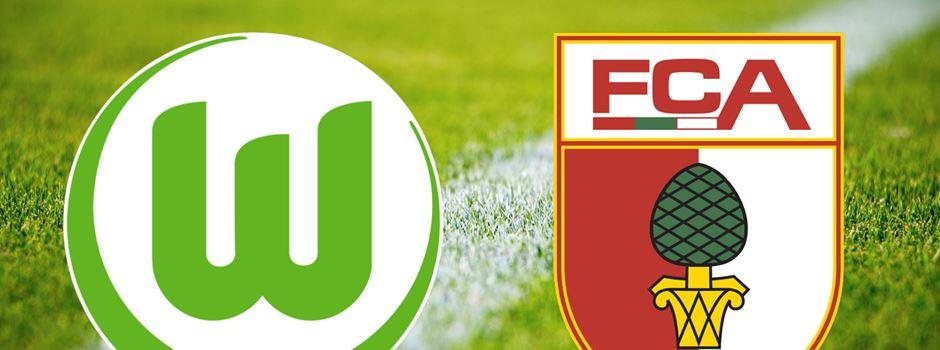 Vorschau: VfL Wolfsburg - FC Augsburg