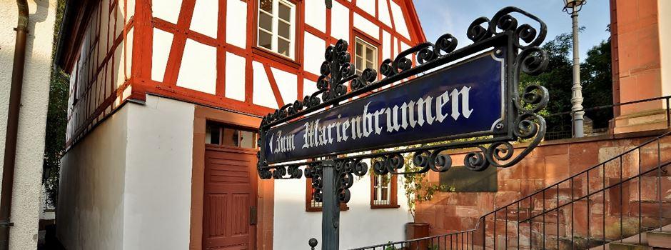 Marienborn feiert am Wochenende Kerb