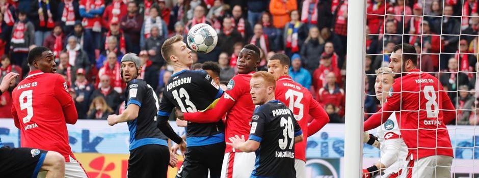 Wichtiger Heimsieg für Mainz 05