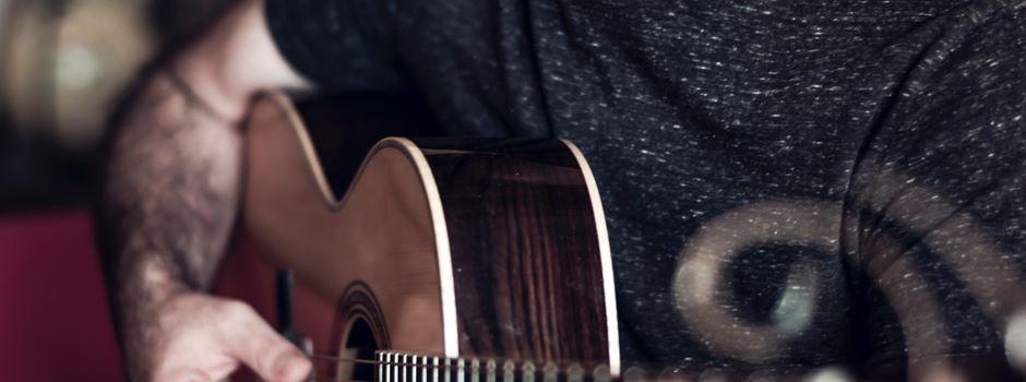 Musik (er)leben in Augsburg - 5 geniale Spots für Musikliebhaber