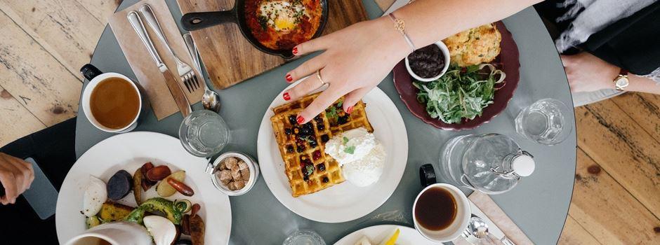 5 Hallo-Tipps für's Frühstücken in der Augsburger Innenstadt