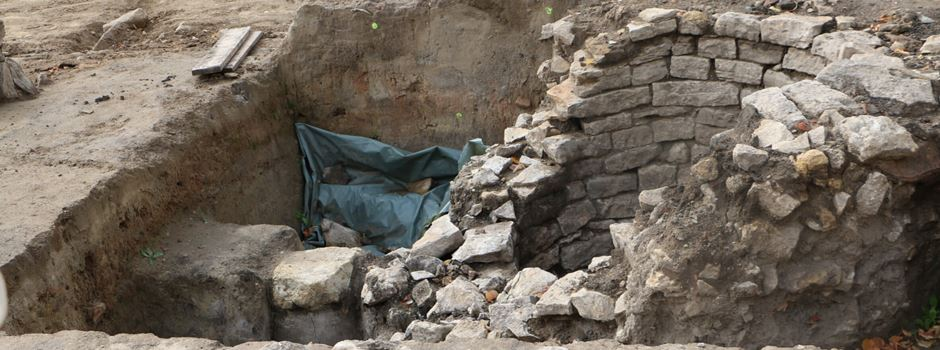 Was Archäologen hier gefunden haben