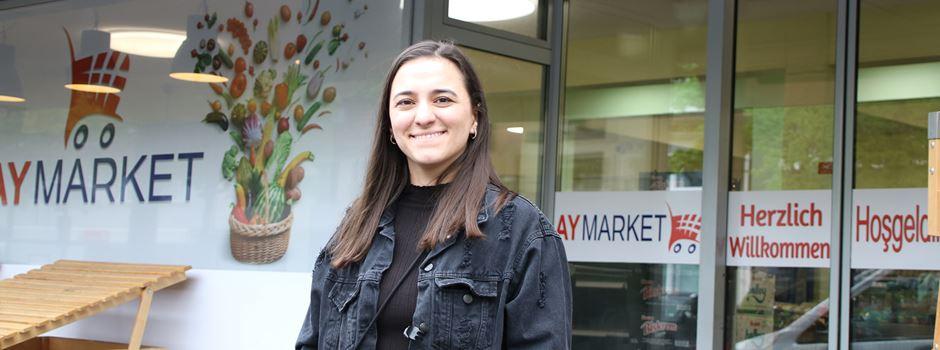AyMarket statt Talü: Türkischer Supermarkt öffnet wieder