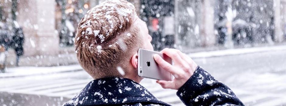 Warum wir wieder mehr Telefonieren sollten