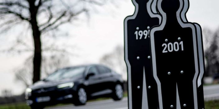 Verkehrsunfälle Herzebrock-Clarholz in 2018
