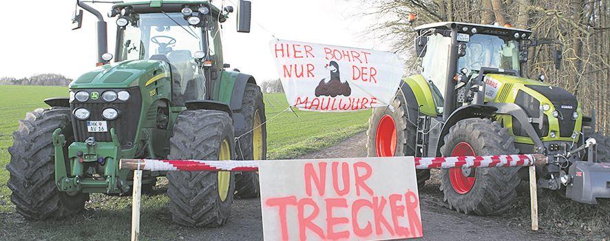 Grüne fordern Moratorium