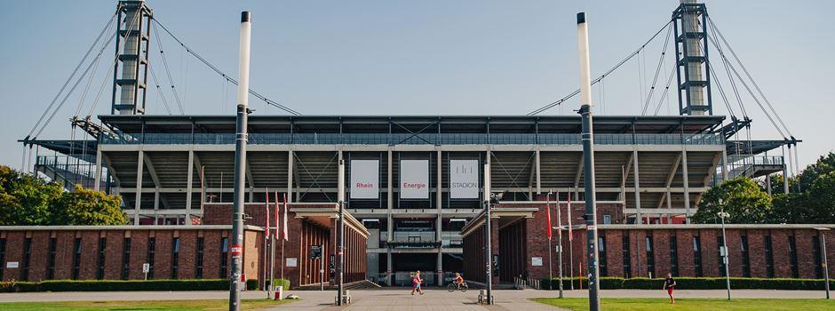 Mainz-05-Spiel in Köln abgesagt