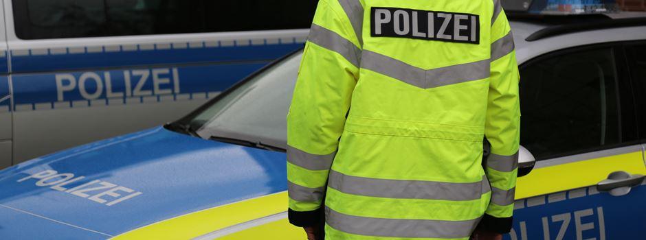Tödlicher Verkehrsunfall mit Kradfahrer