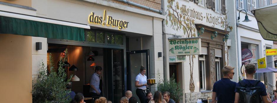Wiesbadener Burgerladen zu einem der besten in Deutschland gewählt