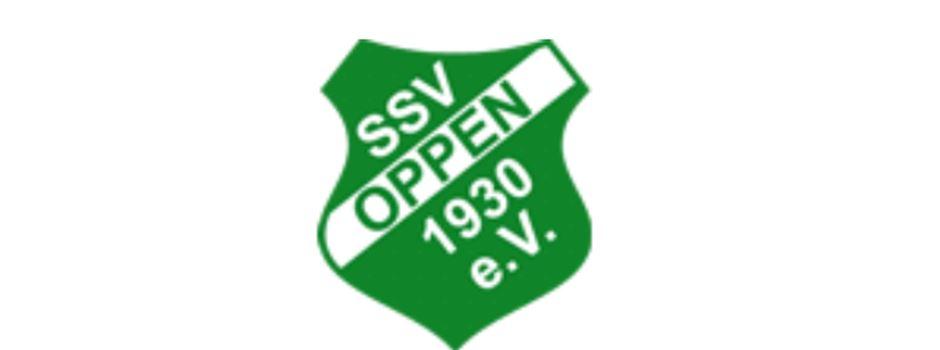 SSV Oppen II unter neuer Leitung