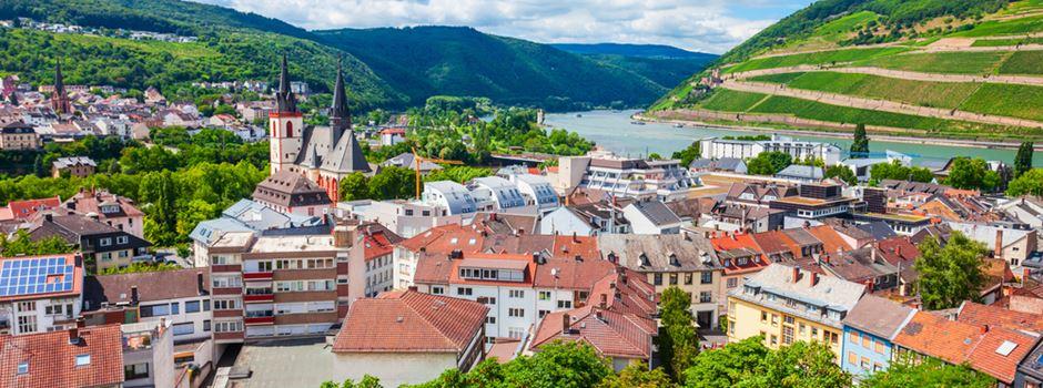 Ab Freitag weitere Lockerungen im Landkreis Mainz-Bingen
