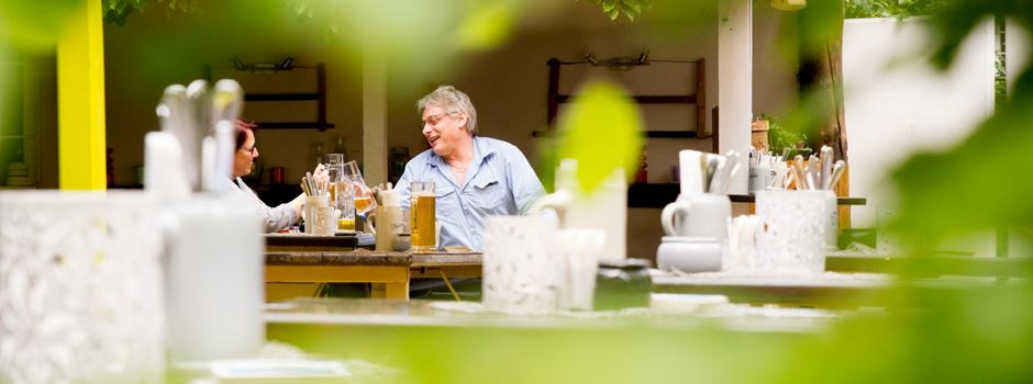 Thorbräukeller – Biergarten eröffnet wieder in Augsburg