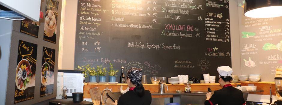 Chinesische Köstlichkeiten neu in der Augsburger Innenstadt