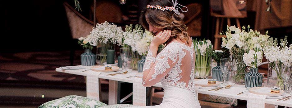 Hello Bride 2020 – das Wedding Event im Herzen Augsburgs