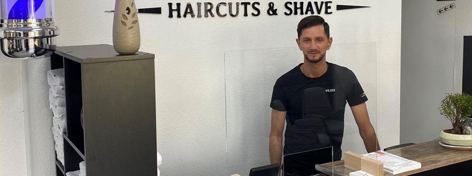 Anzeige: Neueröffnung mit Gewinnspiel: Hairzebrock - Haircuts & Shave
