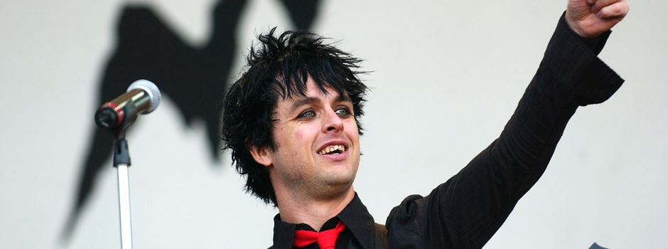 """Als """"Green Day"""" im Haus Mainusch spielten"""