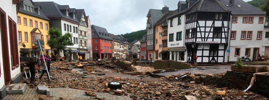 Es wird kalt: Flutopfer suchen Wohnungen in Mainz und Rheinhessen