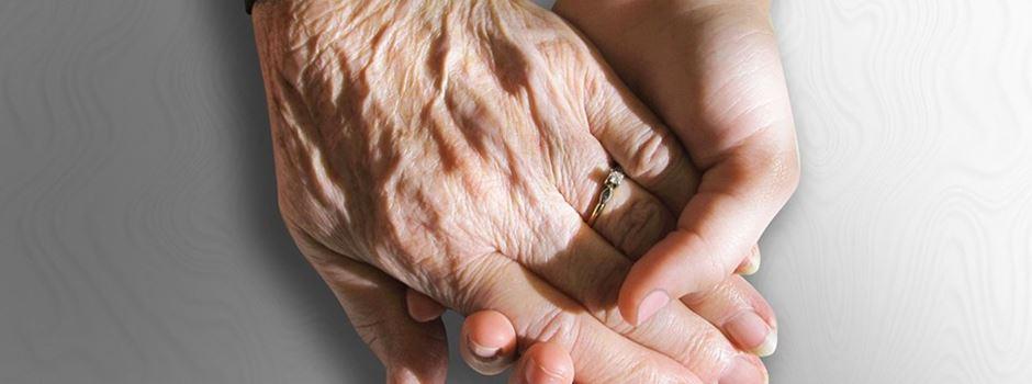 Palliativmedizin – was ist das?