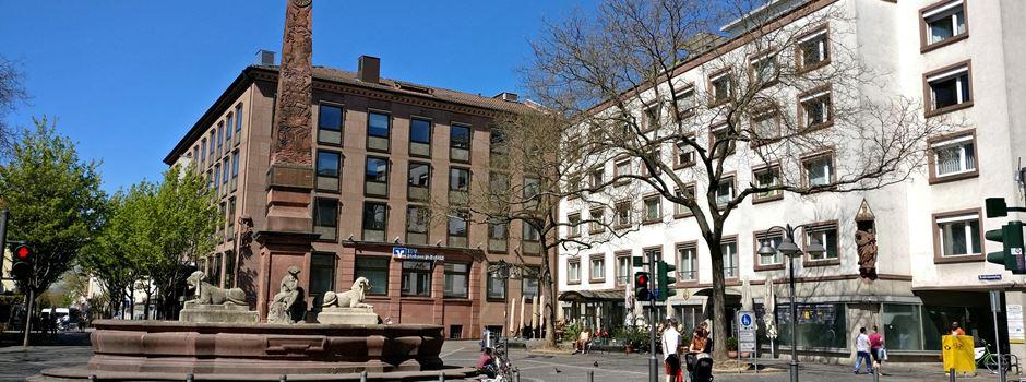 """Ist der Neubrunnenplatz der neueste """"Schandfleck"""" von Mainz?"""