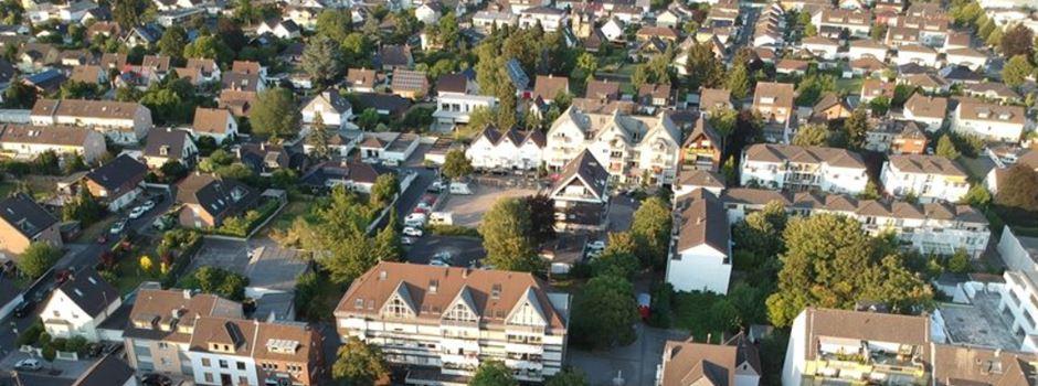 Höchste Bevölkerungszunahme des Rhein-Sieg-Kreises in Niederkassel