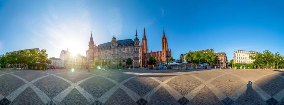 Worauf sich die Wiesbadener 2019 freuen