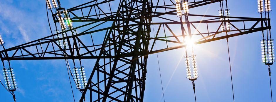 Stromausfall in der Innenstadt