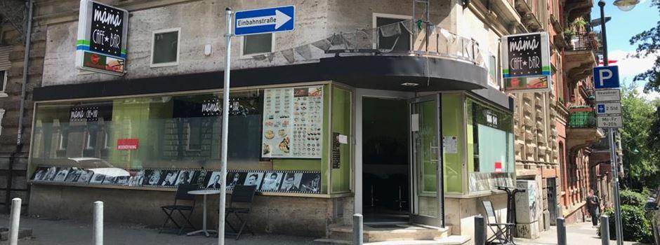 """Was hat es mit der neuen """"Mama Café Bar"""" in der Oranienstraße auf sich?"""