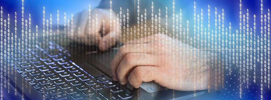 Technische Störung legt Finanzämter lahm