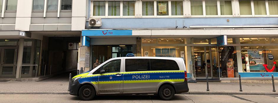Trauer und erhöhte Sicherheitsmaßnahmen bei Jüdischer Gemeinde in Wiesbaden