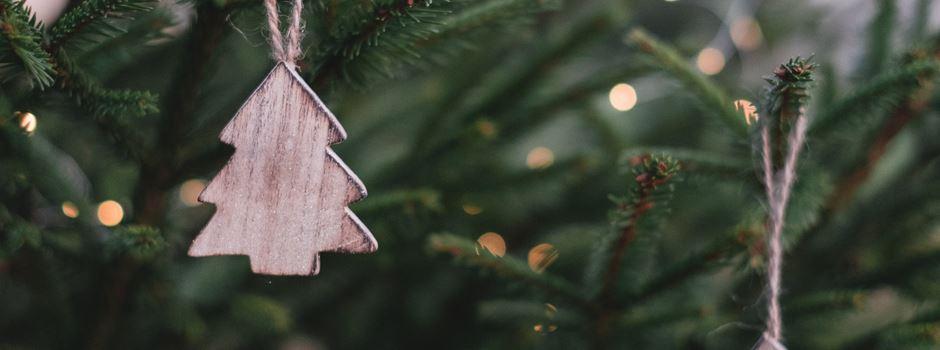 Weihnachtsbaum in Augsburg kaufen – fair und regional
