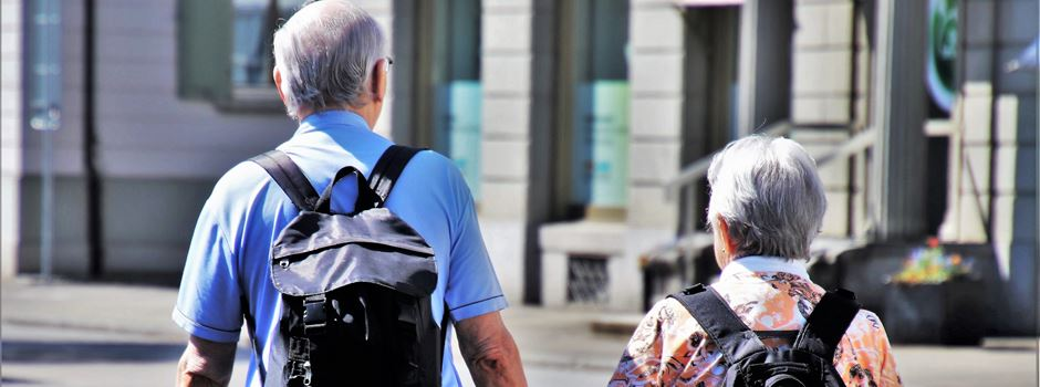 Infos und Tipps rund um Gesundheit, Pflege, Betreuung, Wohnen und Freizeit