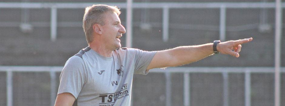 Valtchev ist im Traineramt zurück