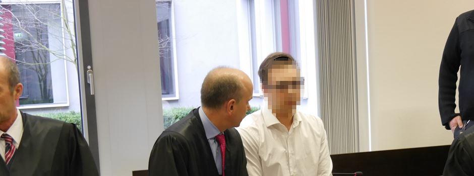 Messerstecherei-Prozess: So begründet das Gericht die Urteile
