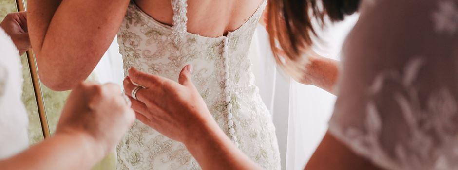 Brautmode 6 Laden Fur Das Perfekte Hochzeitskleid