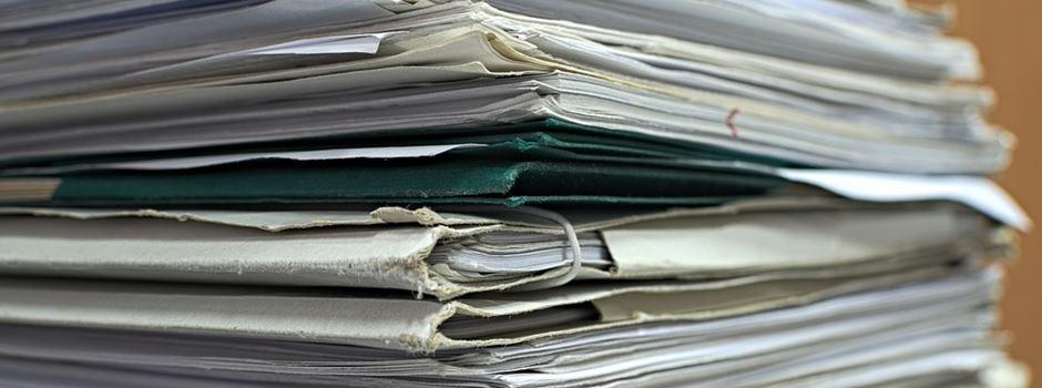 Wie füge ich Dokumente in Artikel oder im Menü ein?