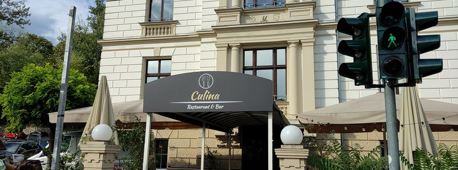 """Warum das Restaurant """"Culina"""" kurz nach der Eröffnung wieder schließt"""
