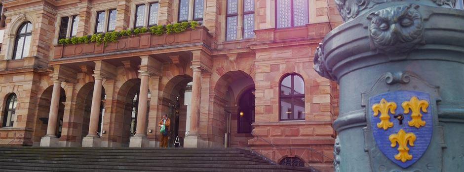 Wiesbadener AfD-Mitglied will mit Waffen gegen Migranten vorgehen