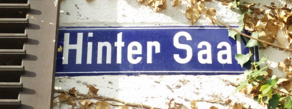Kultur um 8 in Nierstein erklärt Bedeutung der Straßennamen