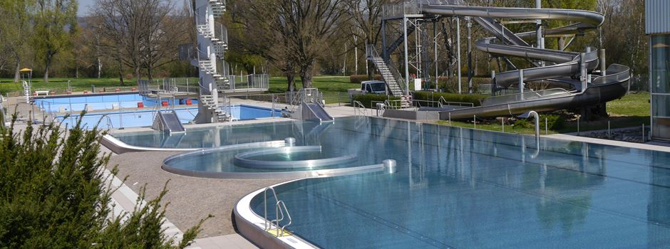 Wiesbaden verlängert die Freibadsaison