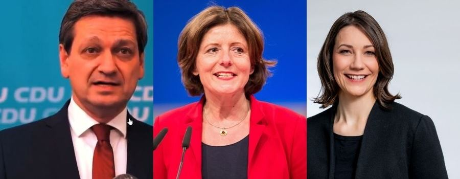 So kommentieren die Spitzenkandidaten das Landtagswahl-Ergebnis