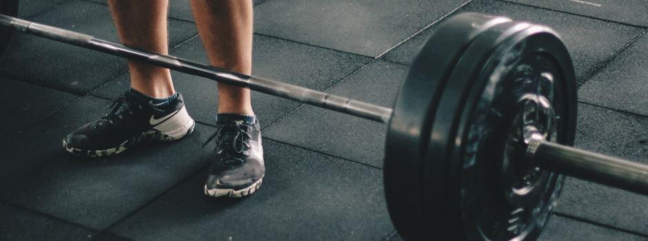 5 Gründe, warum wir uns gegen das Fitnessstudio entscheiden