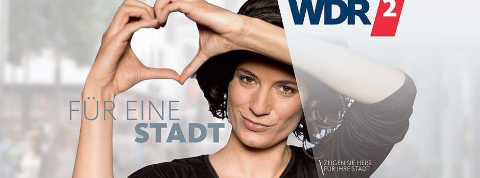 WDR 2 für eine Stadt – Ab Montag abstimmen für Herzebrock-Carholz