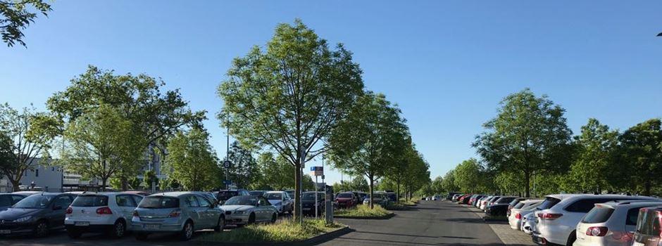 Am Hauptbahnhof fallen weitere Parkplätze weg