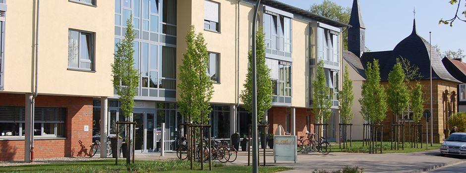 Stellenanzeige: St. Josef Pflegewohnheim sucht neue Mitarbeiter