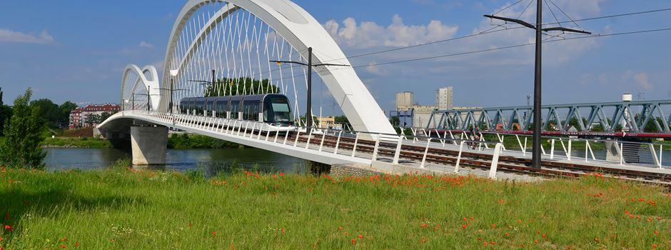 Stadtbahn Bonn-Niederkassel-Köln hat nichts mit Rheinspange zu tun