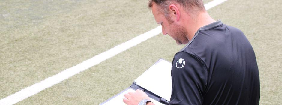 "Ridder hadert mit Chancenverwertung: ""Er hätte den Ball ins Tor pusten können"""