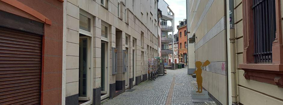 Neues Café in der Mainzer Altstadt